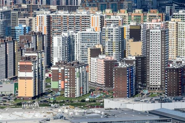 Рынку жилья пообещали болезненный год