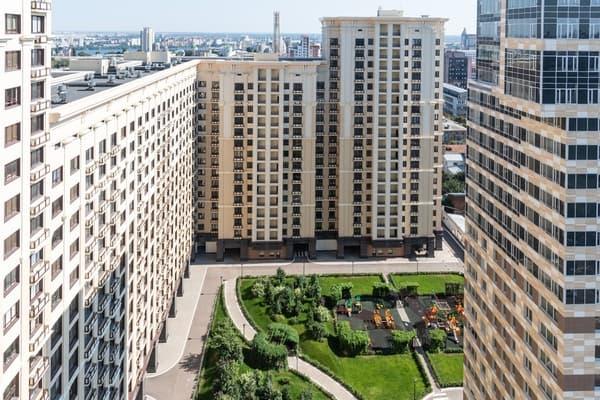России предрекли резкое падение цен нажилье