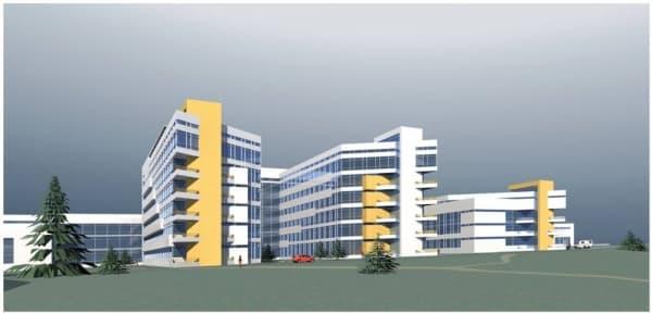 ФАС собралась возбуждать дело по строительству онкоцентра и школы в Калининграде