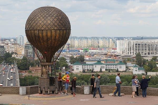 Российский город попал всотню самых безопасных вмире