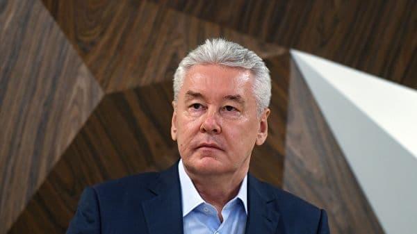 С. Собянин сменил главу департамента ЖКХ Москвы