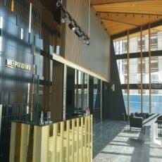 Открылся новый офис продаж ЖК Метрополия