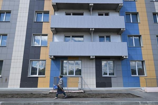 Путин потребовал прекратить необоснованные отказы випотеке