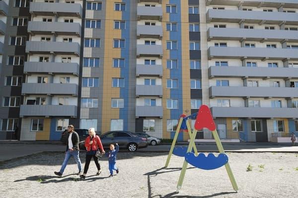 Семья оплатила ипотеку материнским капиталом иосталась без жилья