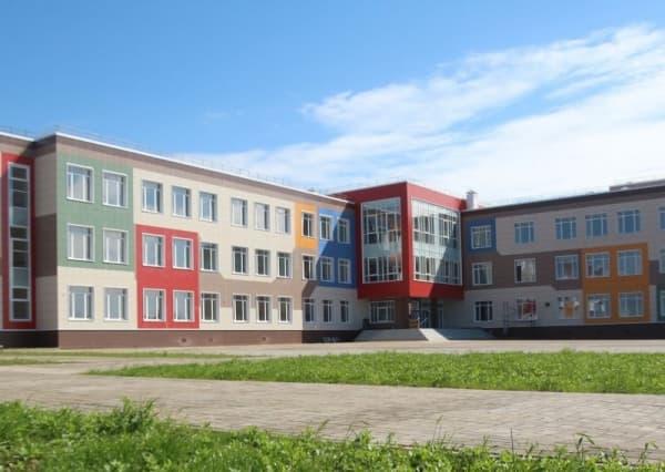 Чем примечательна будет новая строящаяся школа в Подольске