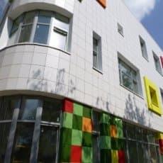 Образовательный центр Суббота готовится к открытию
