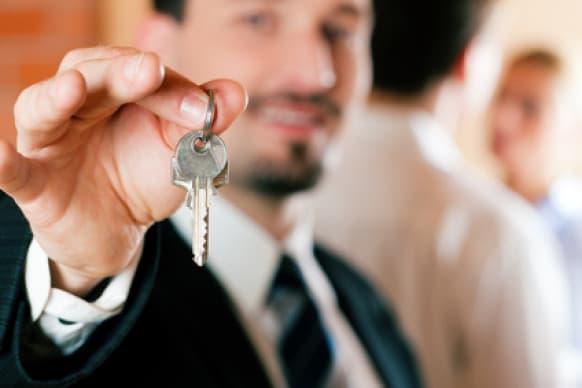 Через Сбербанк и Росимущество можно продавать проблемное жилье