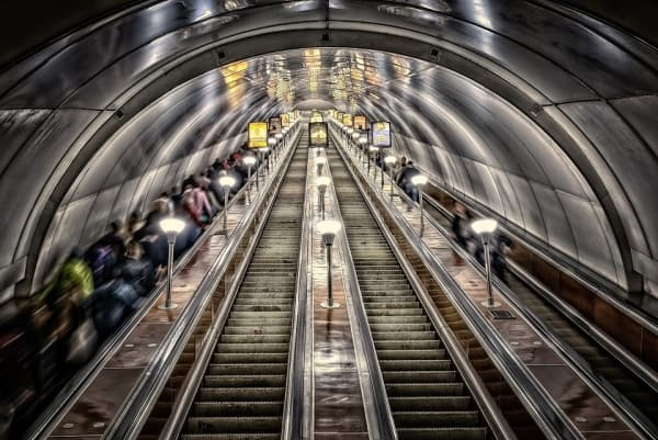 Резиновое метро или как в столице появится еще шесть станций