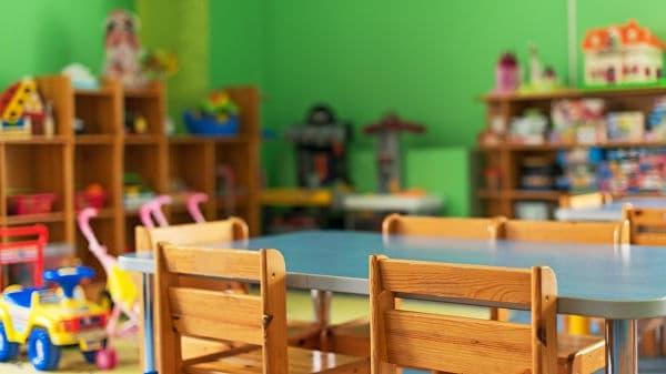 Красногорск получит еще один детский сад в 2020 году