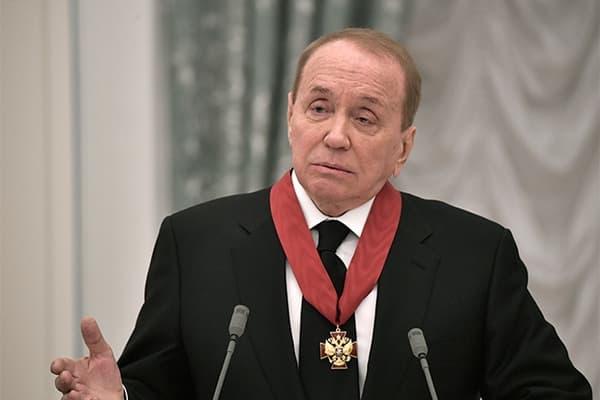 У Александра Маслякова нашли особняк за 400 миллионов рублей