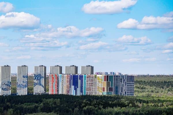 Оценены риски резкого роста цен на жилье в России