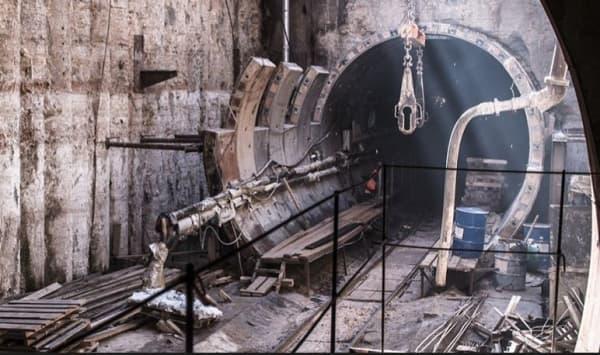 Когда построят станцию метро Гольяново Арбатско-Покровской линии