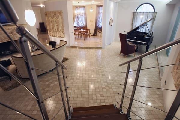Раскрыта стоимость самых дешевых домов Рублевки