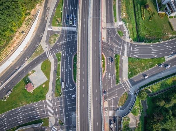 На Калужском шоссе возведут 400-метровую эстакаду