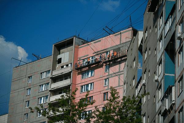 Назван округ Москвы ссамым дешевым жильем