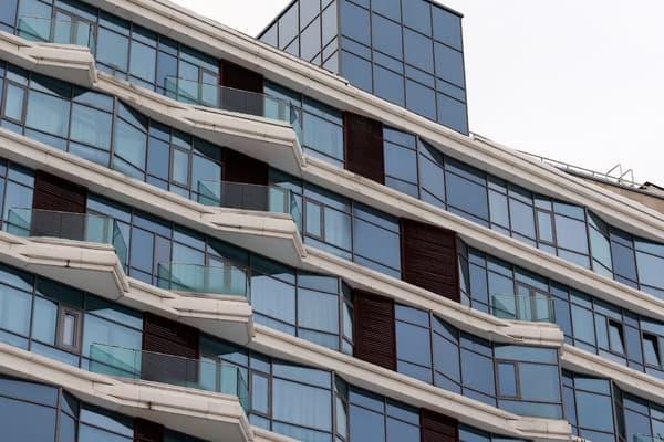 Москва заняла второе место вмире поросту цен надорогое жилье