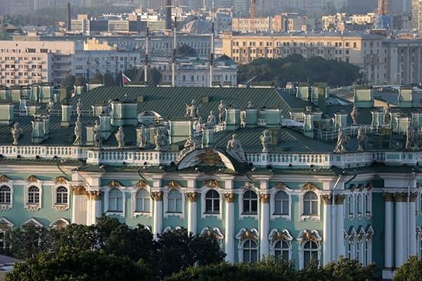 Украинцы ибелорусы начали скупать российское жилье почастям