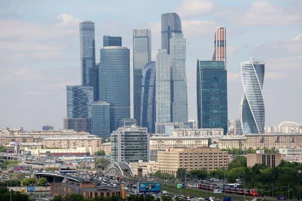 Месяц проживания в «Москве-сити» оценили вполтора миллиона рублей