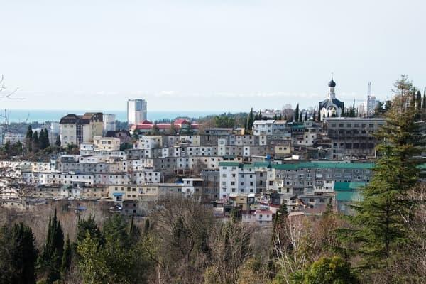 Украинцы инемцы бросились скупать жилье накурортах России