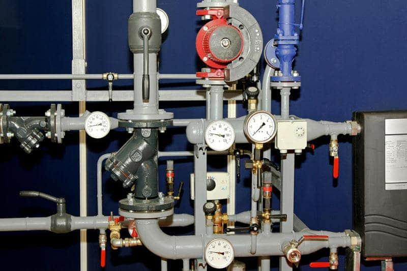 Особенности выполнения монтажа системы холодного водоснабжения