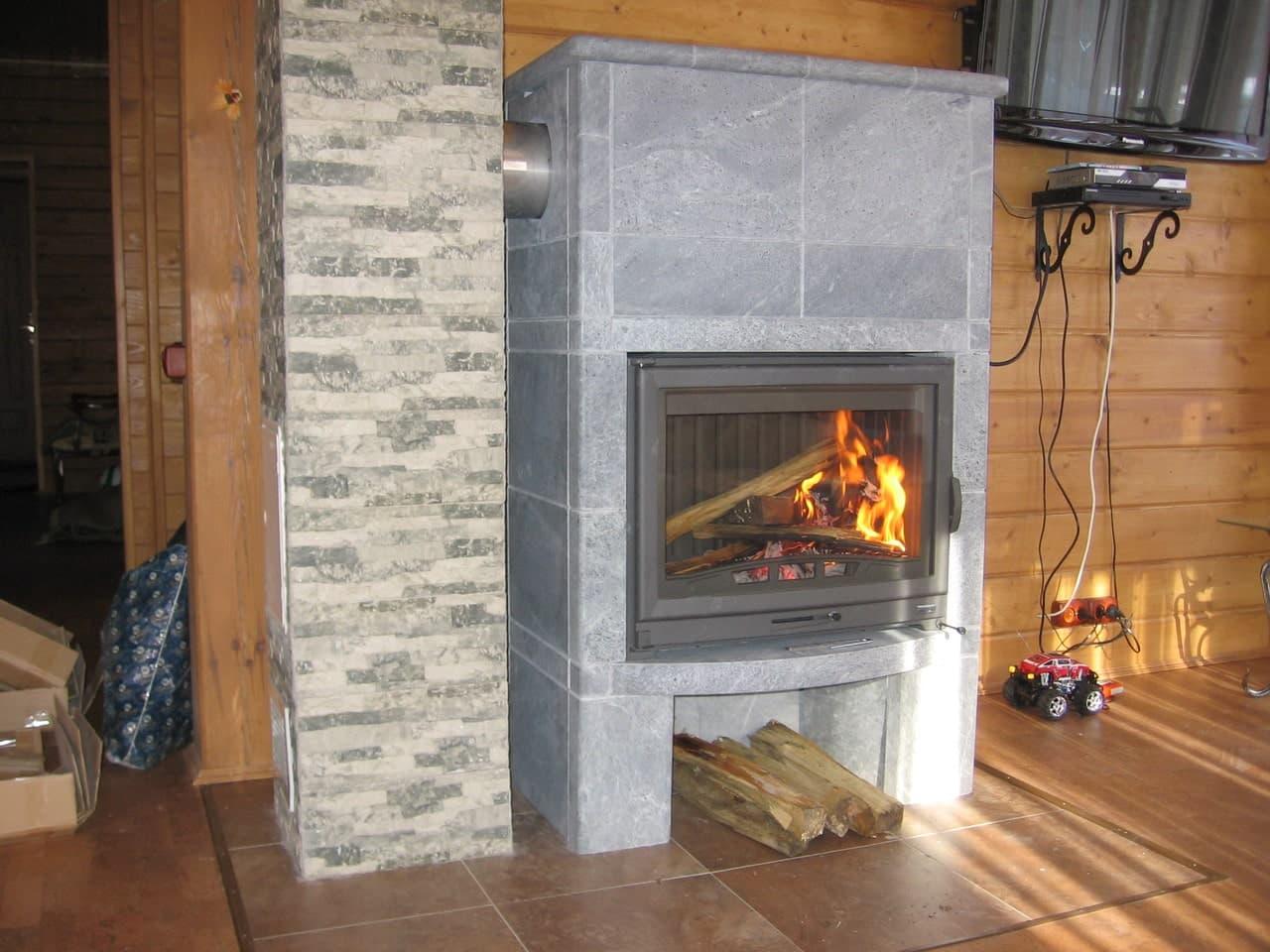 Печи и камины для дома – широкий выбор, гарантия качества