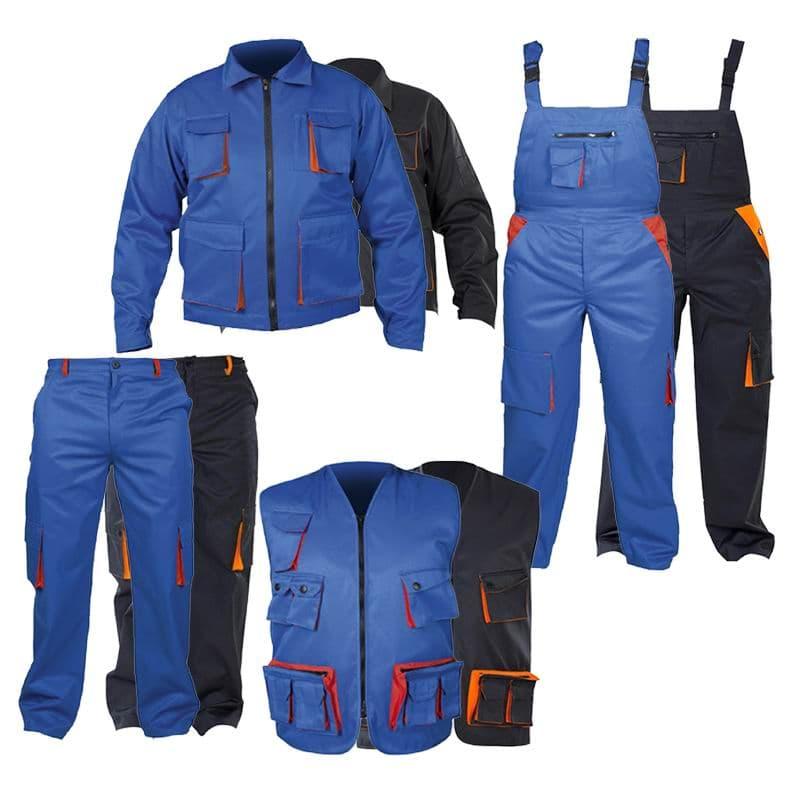 Рабочая одежда – широкий ассортимент, гарантия качества