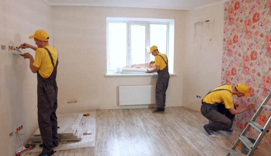 Ремонт квартир в Киеве – теперь найти опытного частного мастера стало просто, как никогда!