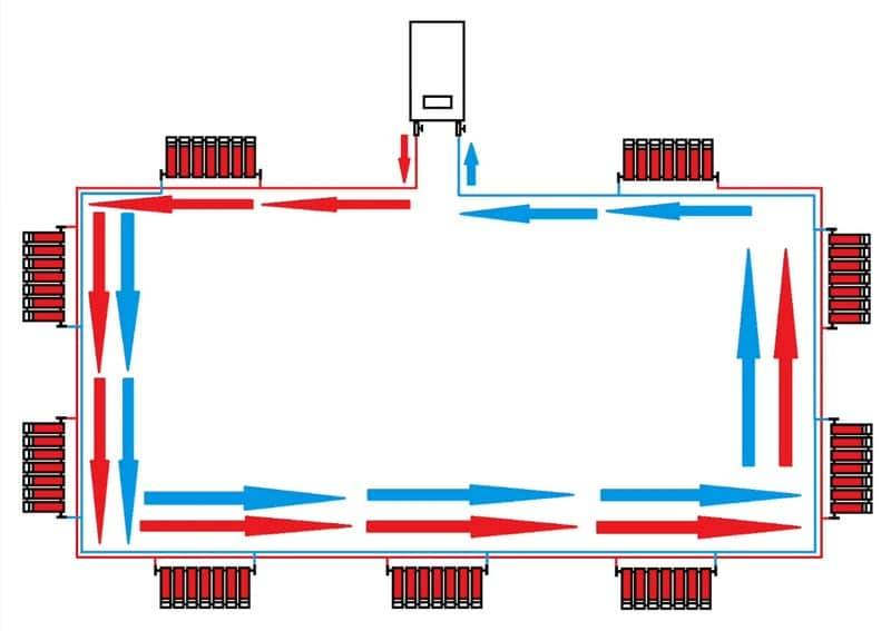 Схема Тихельмана
