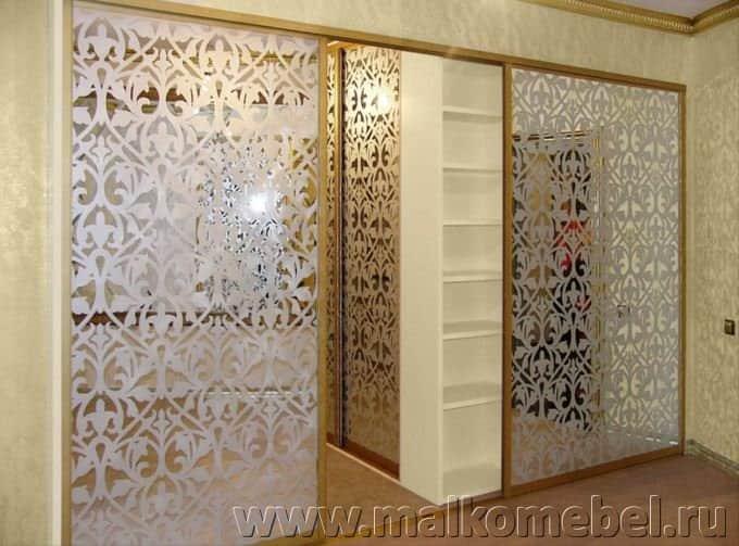 Шкафы-купе – элегантная классика и просто удобная мебель