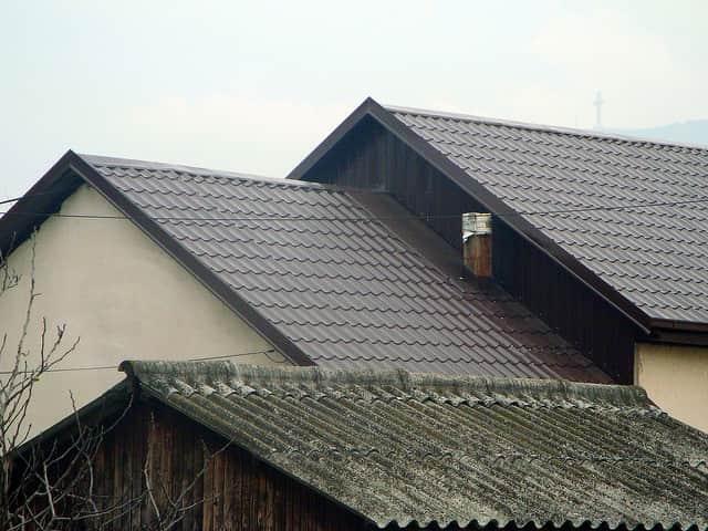 Цена работы на кровлю крыши из металлочерепицы