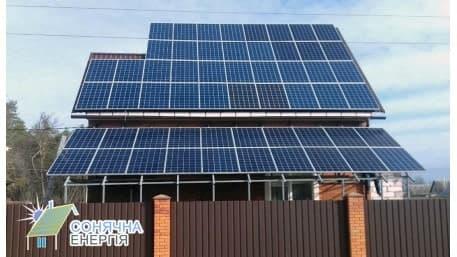 Солнечные панели – высокий уровень сервиса, оперативность, гарантия качества