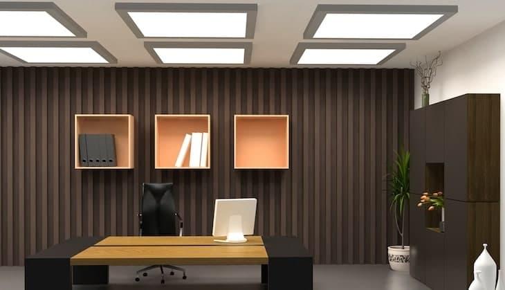 Светодиодные панели LED – широкий ассортимент, высокое качество, выгодные цены