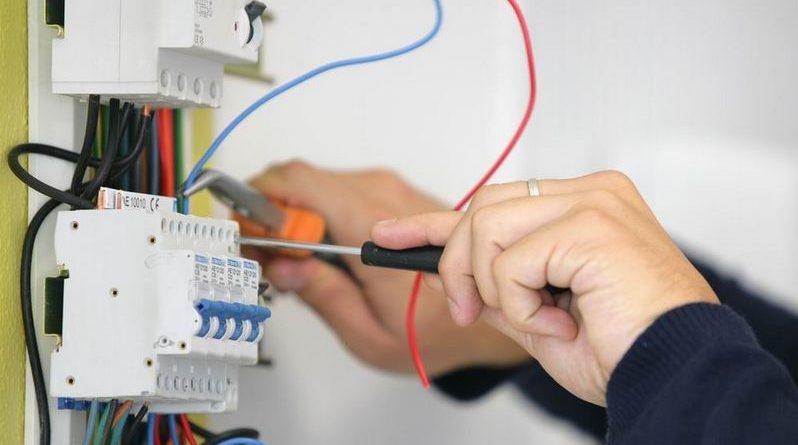 Проблемы с электрикой