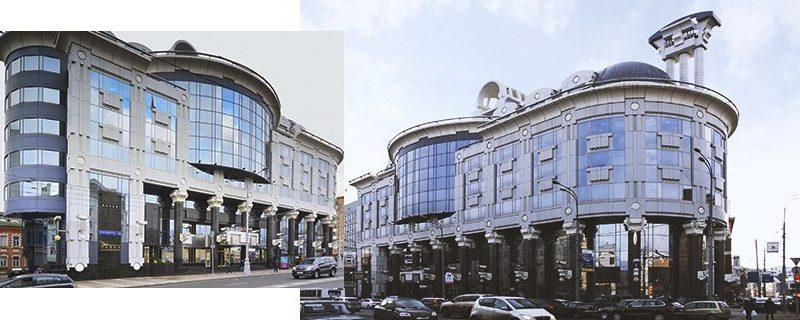 Время постройки города