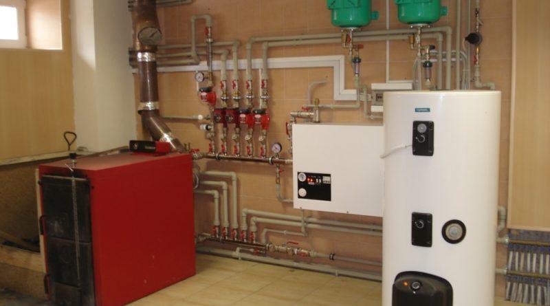 Устанавливаем отопление расчет затрат на систему и возможности экономить