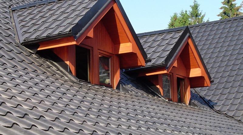 Выбор современных материалов для крыши