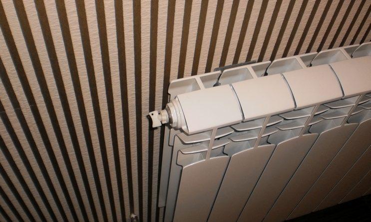 Заменить или запаять радиатор отопления?