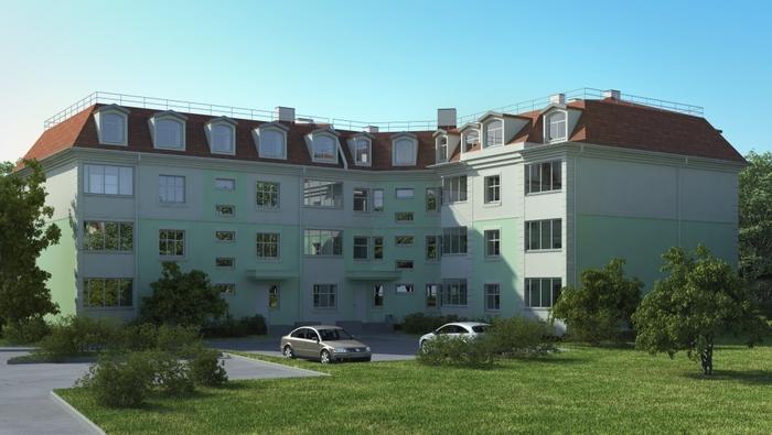 Многоквартирные малоэтажные дома: сделка повышенной опасности