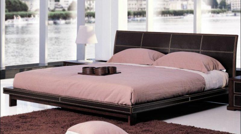 Выбираем кровать правильно