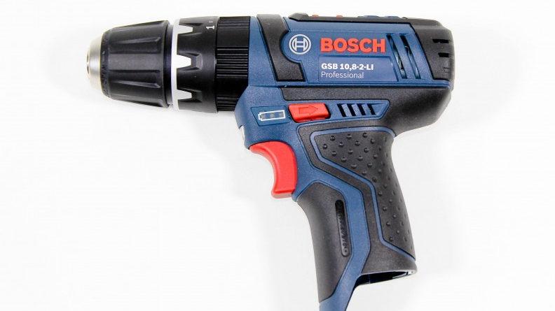 Bosch – техника для профессионалов
