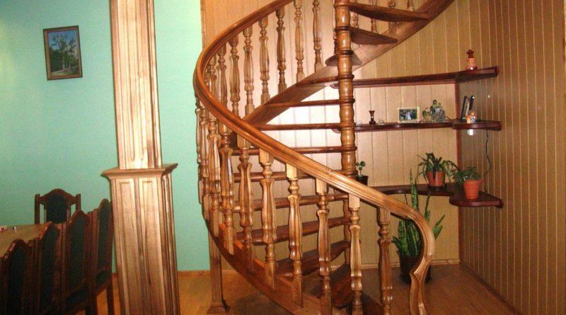 Буквально несколько слов и советов о строительстве лестниц