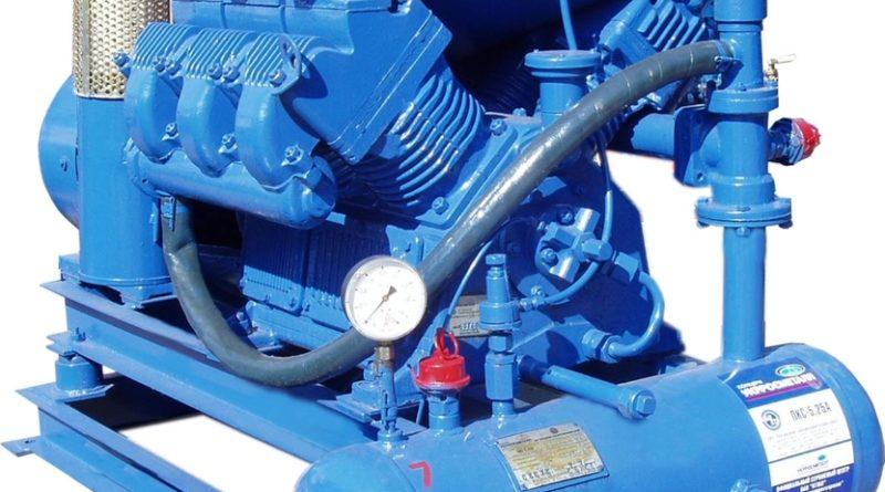 Дизельные и электрические компрессоры