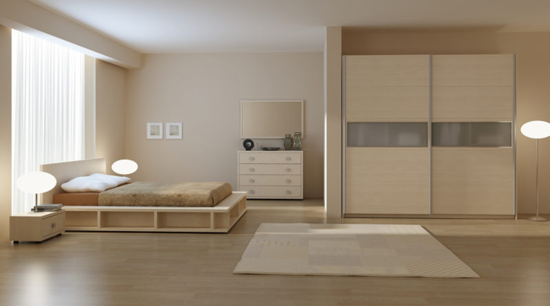 Достоинства мебели на заказ