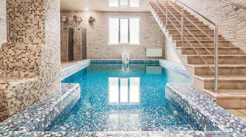 Достоинства турецкой бани