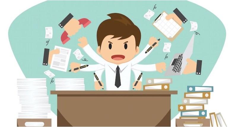 Как быстро найти исполнителя работы