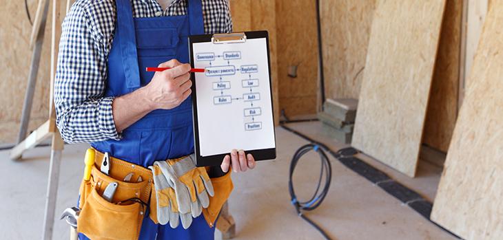 Как ускорить ремонт в квартире?