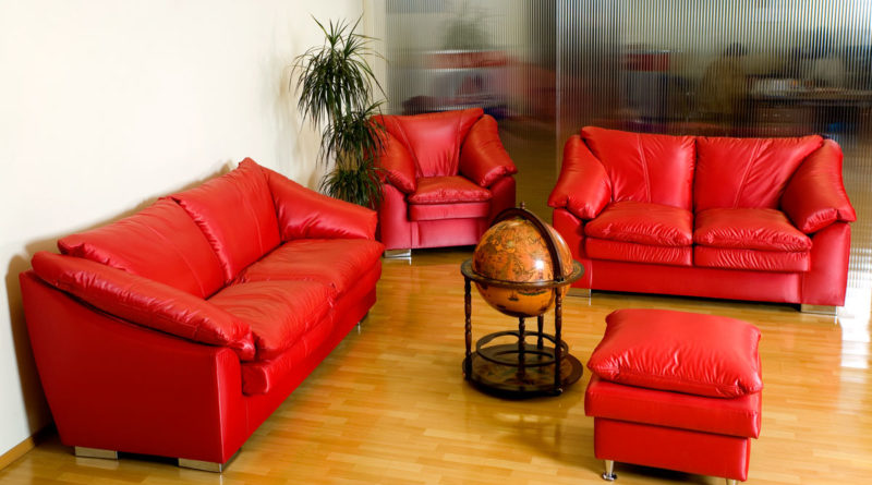 Как выбрать качественный диван?