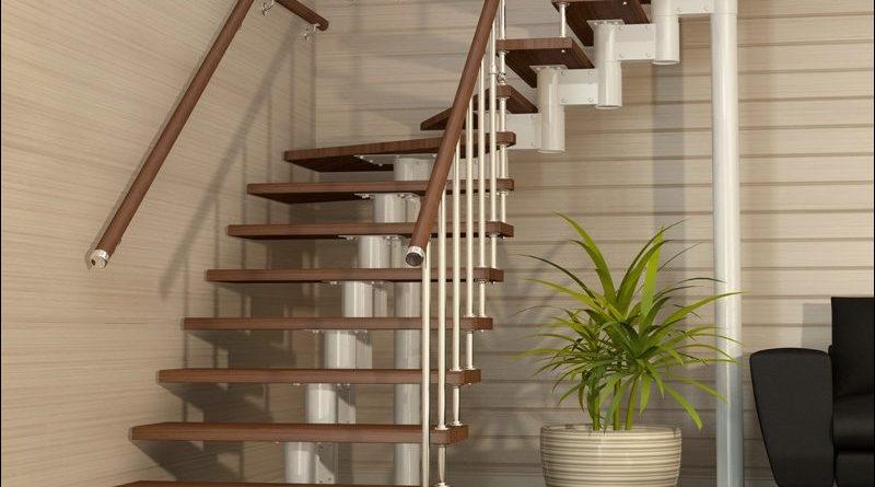 Как выбрать лестницу на второй этаж?