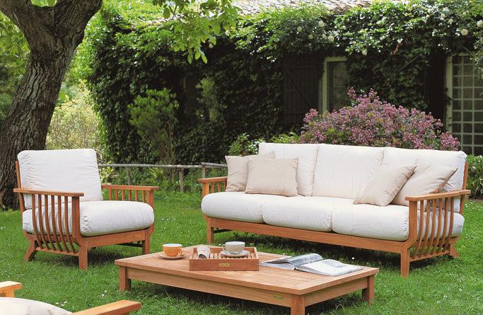 Как выбрать садовую мебель правильно?