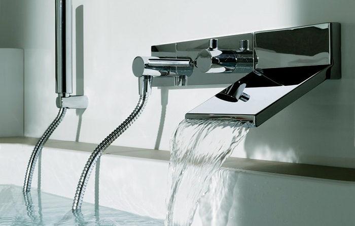 Как выбрать смеситель для ванной?